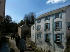 Lym, Lyme Regis - Jaunt with Jane