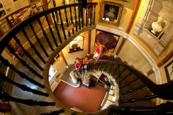 See Jane's Belongings Housed in Lyme Regis Museum - Jaunt with Jane