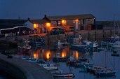 The Cobb Buildings, Lyme Regis - Jaunt with Jane