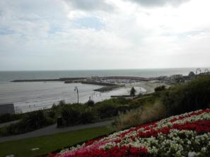 The Cobb, Lyme Regis - Jaunt with Jane