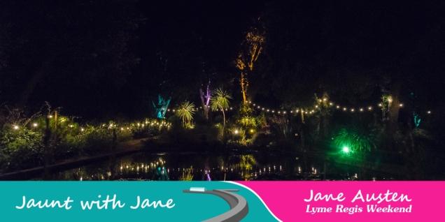 JWJ, Abbotsbury Subtropical Gardens - floodlit 18_10_15-46 (1000px)