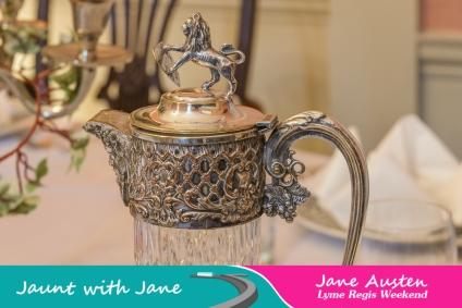JWJ, Lyme Regis - Belmont House dinner 17_10_15-10 (1000px)