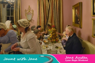 JWJ, Lyme Regis - Belmont House dinner 17_10_15-16 (1000px)