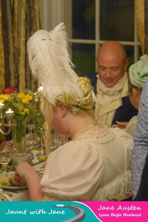JWJ, Lyme Regis - Belmont House dinner 17_10_15-20 (1000px)