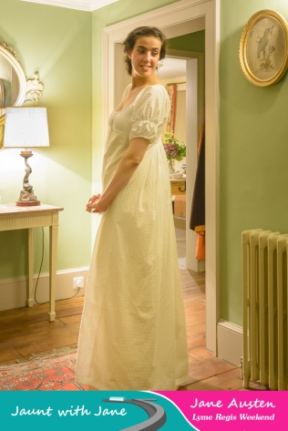 JWJ, Lyme Regis - Natalie in Belmont House 17_10_15-08 (1000px)