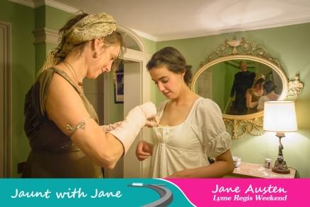 JWJ, Lyme Regis - Natalie & Jeanette in Belmont House 17_10_15-1 (1000px)