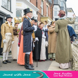 JWJ, Lyme Regis - the Guided Tour, Broad Street 17_10_15-15 (1000px)