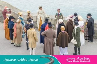JWJ, Lyme Regis - the Guided Tour, Gun Cliff Walk 17_10_15-11 (1000px)