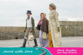 JWJ, Lyme Regis - the Guided Tour, Gun Cliff Walk 17_10_15-50 (1000px)