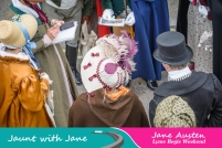 JWJ, Lyme Regis - the Guided Tour, Jane Austen Garden & Marine Parade 17_10_15-12 (1000px)