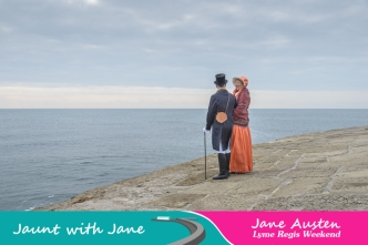 JWJ, Lyme Regis - the Guided Tour, The Cobb 17_10_15-160 (1000px)