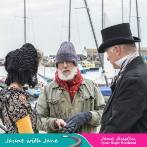 JWJ, Lyme Regis - the Guided Tour, The Cobb 17_10_15-166 (1000px)