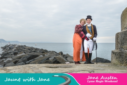 JWJ, Lyme Regis - the Guided Tour, The Cobb 17_10_15-95 (1000px)