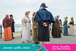 JWJ, Lyme Regis - the Guided Tour, The Promenade 17_10_15-02 (1000px)