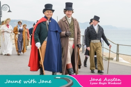 JWJ, Lyme Regis - the Guided Tour, The Promenade 17_10_15-12 (1000px)