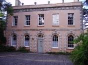 Belmont House Before Restoration