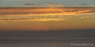 Dawn over Lyme Bay from Sundial House, Lyme Regis 23_11_15-10 (1000px)