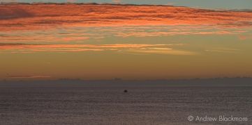 Dawn over Lyme Bay from Sundial House, Lyme Regis 23_11_15-8 (1000px)