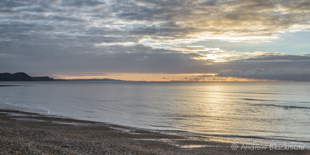 Sunrise over Lyme Bay from Sundial House, Lyme Regis 22_11_15-5 (1000px)-2