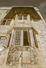 The facade of Sundial House, Lyme Regis 22_11_15 (1000px)-2